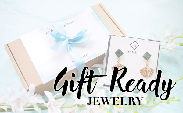 Shop GIFT READY Jewelry