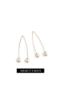 ACC233-Classic-Pearl-Drop-Earrings-Gold-11
