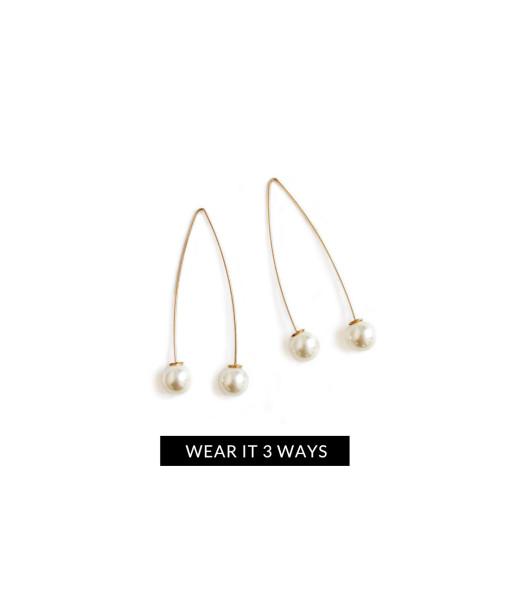 ACC233-Classic-Pearl-Drop-Earrings-Gold-11