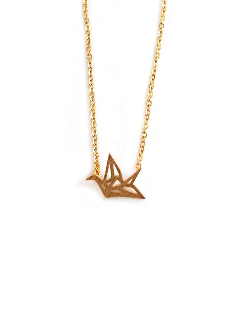 ACC676-(Stainless-Steel)-Mini-Origami-Crane-Necklace-in-Gold-6