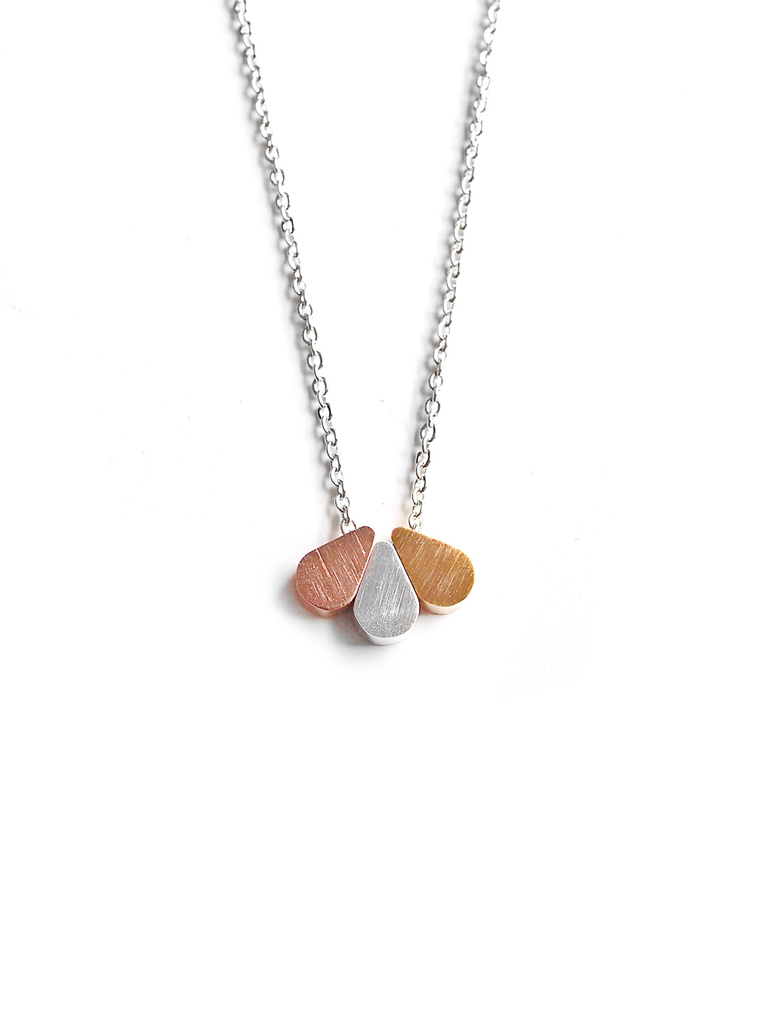 teardrop pearl products progressive baisemain necklace