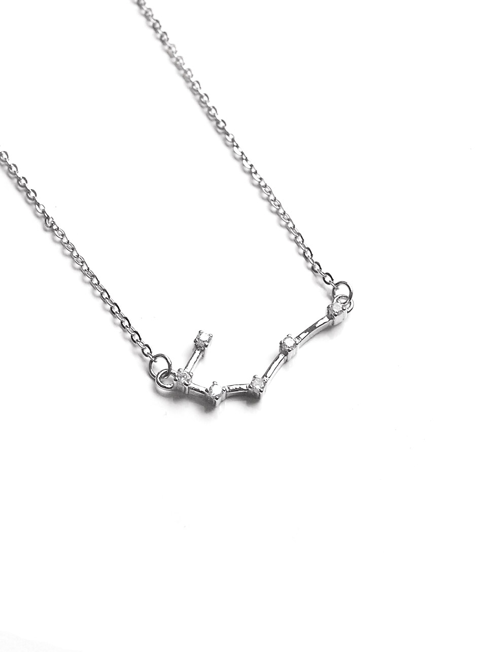 Premium cancer zodiac constellation necklace arva acc935 7 premium cancer zodiac constellation necklace aloadofball Image collections