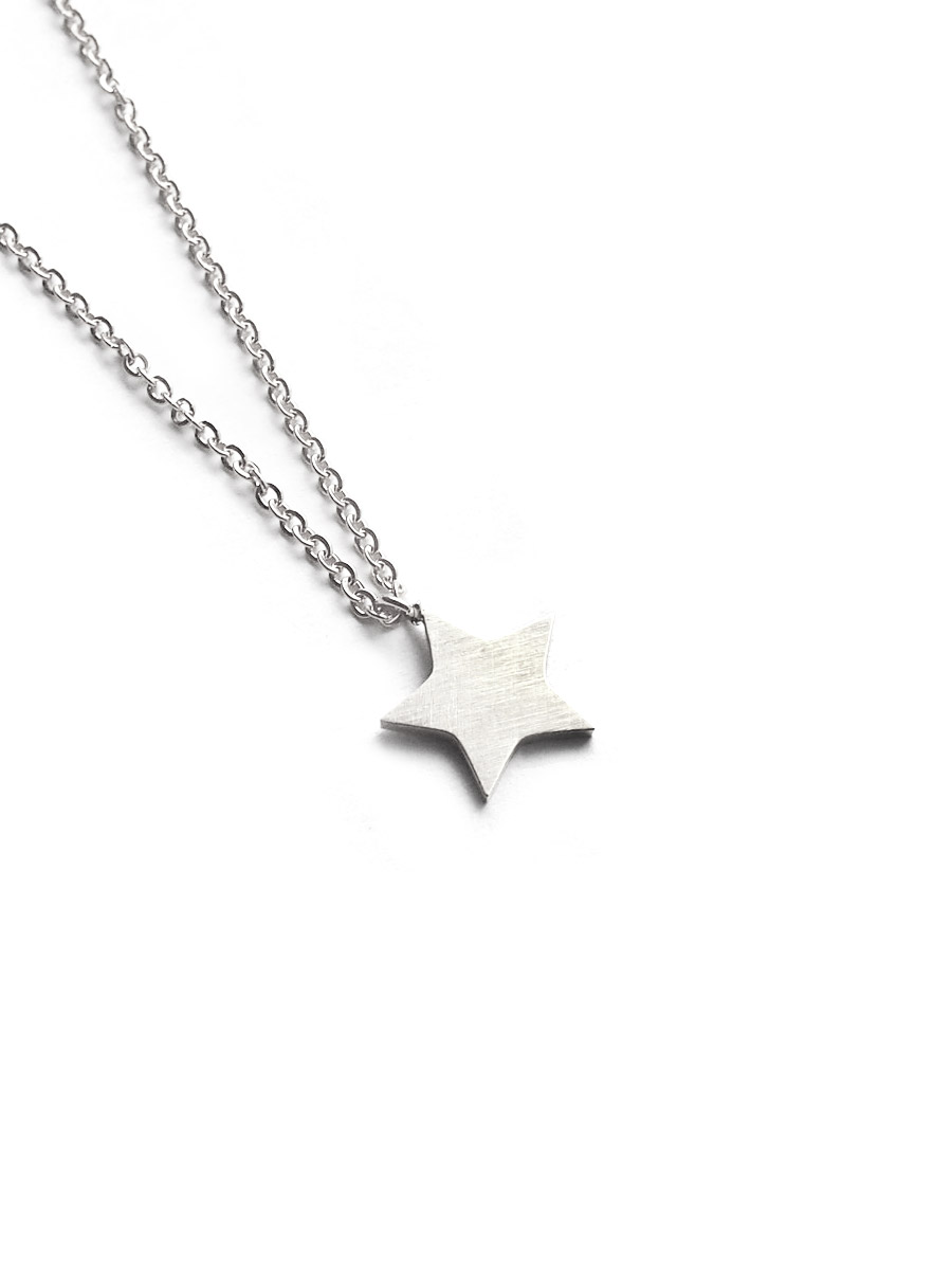star jewellery yg auree necklace gold yellow soho