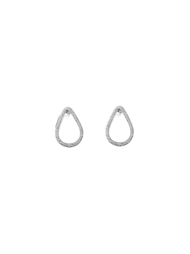 ACC871-(Stainless-Steel)-Teardrop-Earrings-in-Silver-7